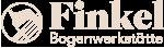 Finkel Bogenwerkstätte Logo
